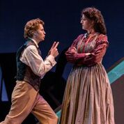 "Madison Opera Stands Tall for ""Little Women"""