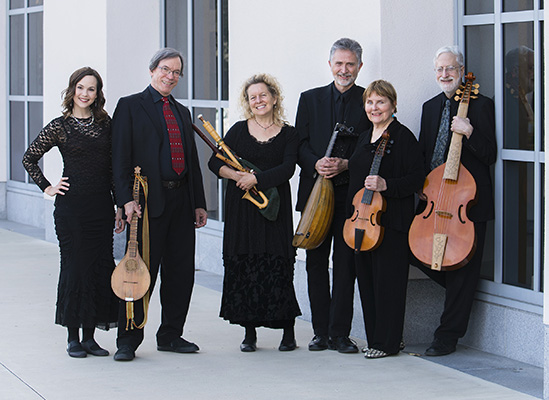 Madison Early Music Festival Continues to Weave a Spell